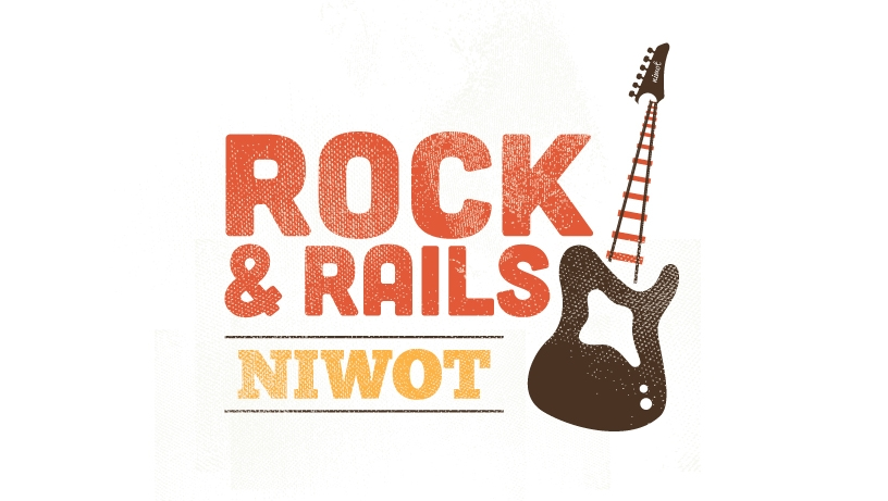 Niwot's Favorite Summer Concert Series is Back With a New Logo!