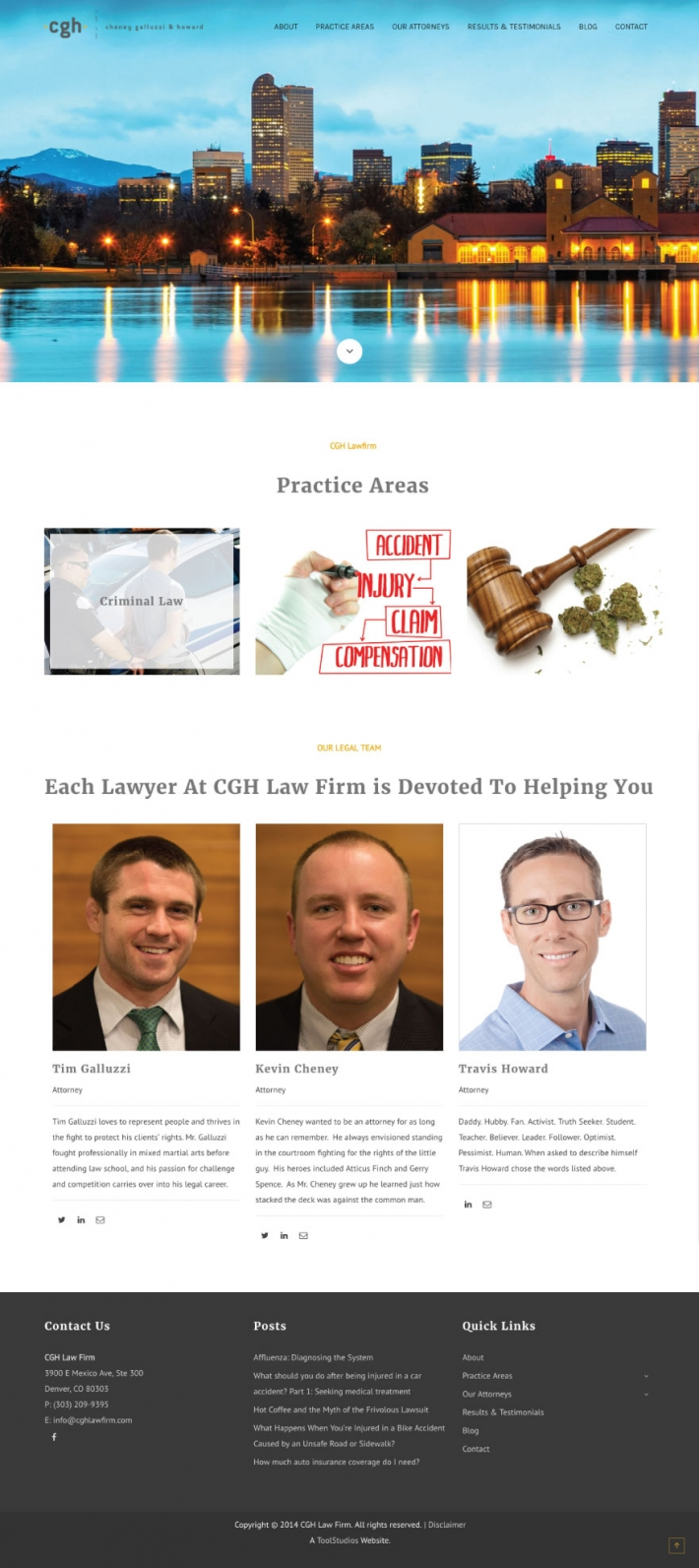CGH Law Firm