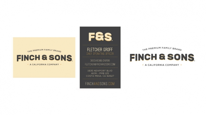 Finch and Sons