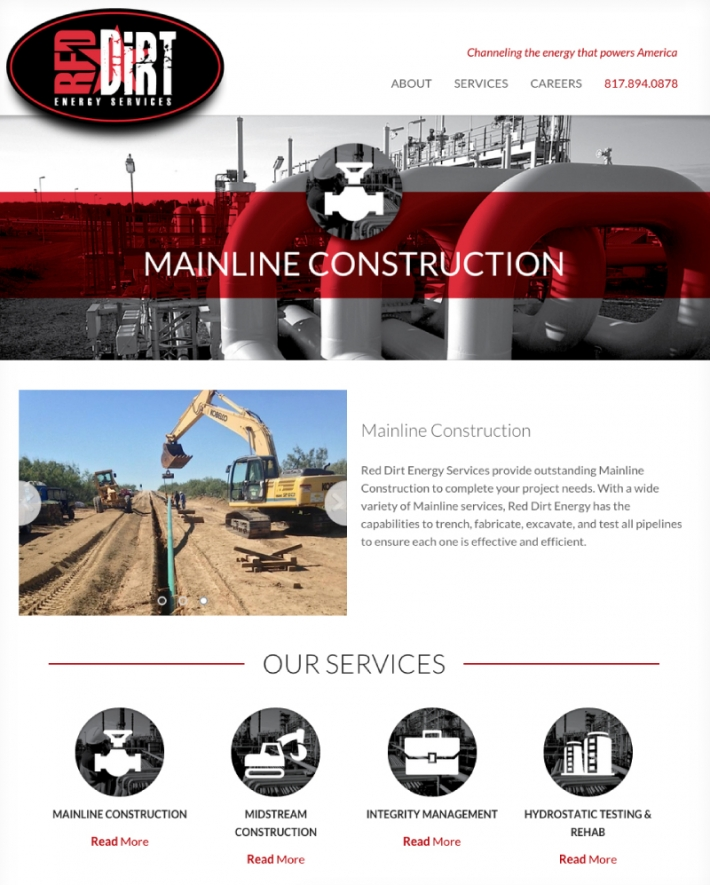 Red Dirt Energy Services